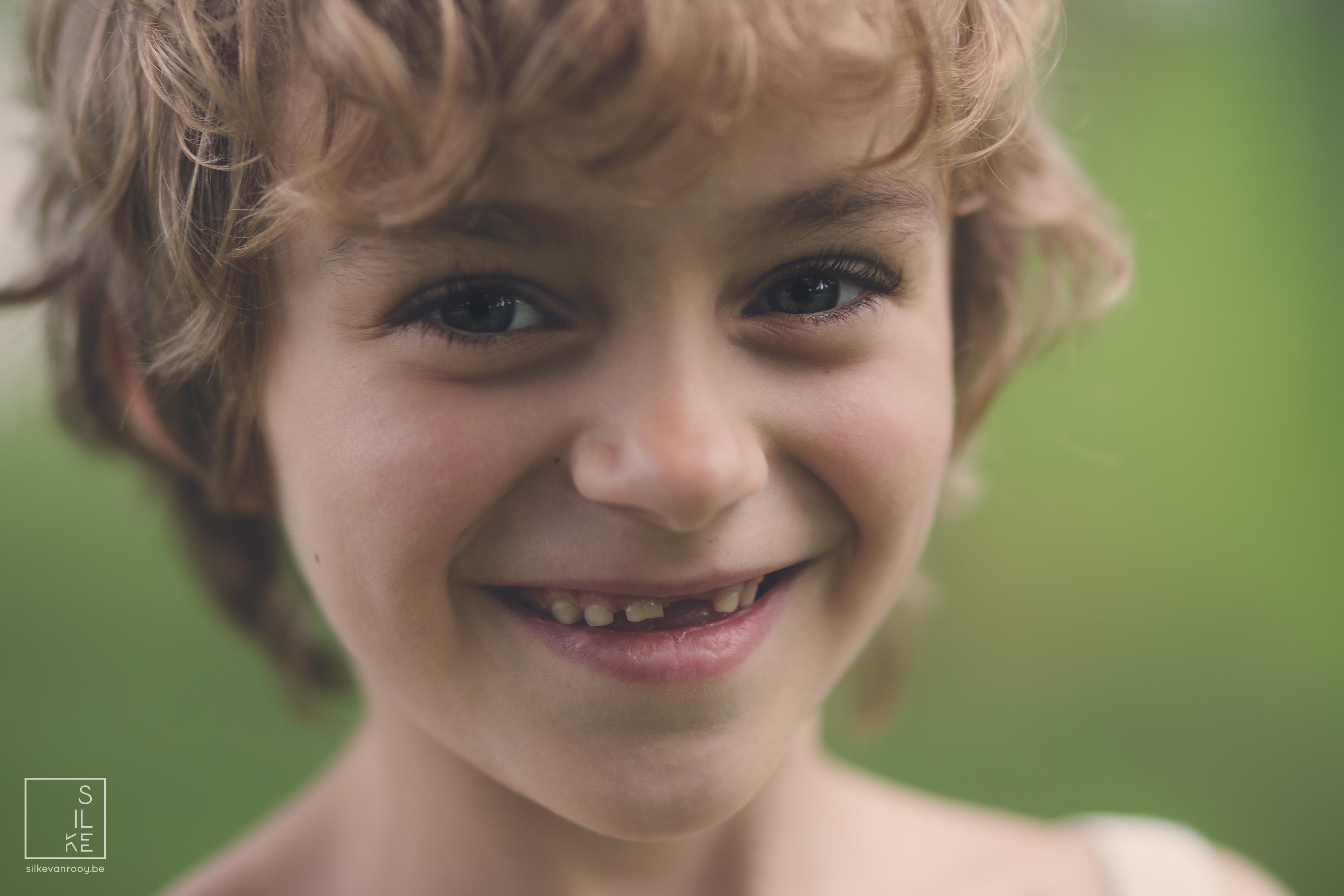 Studio Fossiel - Kids fotografie